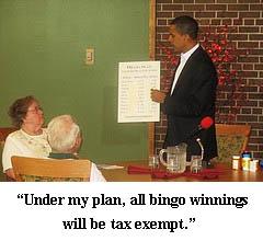 Obama retirees