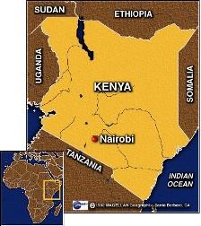 Kenya.nairobi