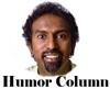 Humour Column