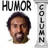 Melvin Durai's Humor
