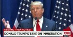 Trump on CNN